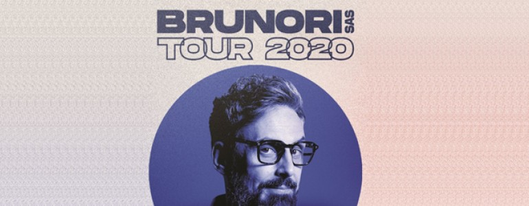 Brunori Tour 2020